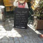 Photo of Elkes Bierstadl im Kettensteg