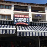 Foto de Mr. Cream Pancakes and Waffles