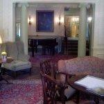 Photo de Hassop Hall Hotel