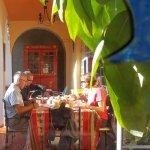 Arequipa Hostel Tambo Viejo B&B Foto