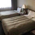 Photo of Hotel Sunroute Niigata