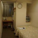 Matsue-eikimae Universal Hotel Foto