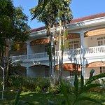 Maison Souvannaphoum Hotel Foto