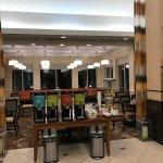 Photo de Hilton Garden Inn St Louis Airport