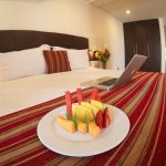 Photo de Allpa Hotel & Suites