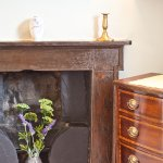 Stockghyll fireplace