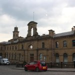 Photo of Saltaire Village