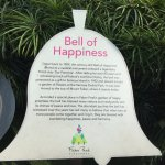 Bell of happiness