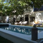 Photo de Akademie Street Boutique Hotel and Guest House