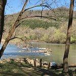 Last river shot. So pretty....
