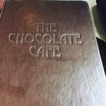 The Chocolate Cafeの写真