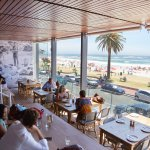 Unobstructed views of Camps Bay beach