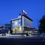 Hotel Sai Inn