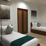 Photo de The Kirana Hotel Resto and Spa