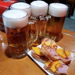 Cerveceria bremen - Jarras