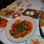 Bilde fra Mystica Restaurant