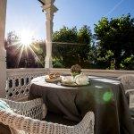 Photo of Romantik Hotel Schweizerhof Restaurant