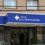 Photo of Hotel Los Navegantes