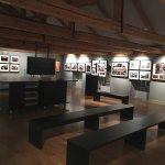 New exhibit's 2017