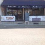 Brasserie la Mazarine