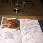 Urban Bourbon passport stamp