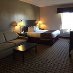 Photo de Baymont Inn & Suites Iowa City / Coralville