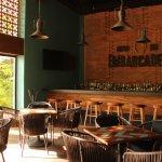 Gastro Bar El Embarcadero Sheraton Buganvilias Puerto Vallarta