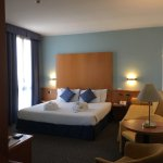 Foto de UNAWAY Hotel Occhiobello
