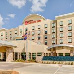 Hilton Garden Inn Dallas/Arlington South