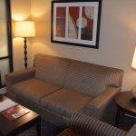Foto de Comfort Suites West of the Ashley