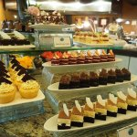 Amazing Buffet Lunch for only Php1,390 nett (so cheap) at Cafe De Asie