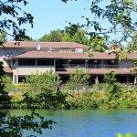The Valley River Inn