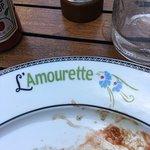 Photo of L'amourette