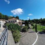 Hotel Benessere Acqua Rossa Foto