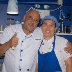 2 chef