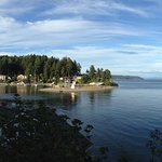 View Of Gig Harbor, Washington