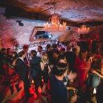 Taneční kluby adiskotéky