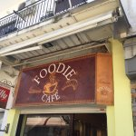 Foto di Foodie Cafe Skiathos