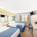 Φωτογραφία: Microtel Inn & Suites by Wyndham Seneca Falls