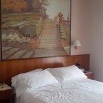 Photo de BEST WESTERN Hotel Regina Elena