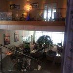 Foto de Hotell Hallstaberget