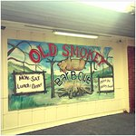 Old Smokey Bar-B-Q