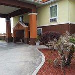 Zdjęcie Days Inn & Suites Thibodaux