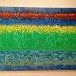 """Sea Of Grass - Sunset"" by Jimmy Ernst, MFA, St. Petersburg, FL"