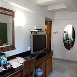 苧麻格斯特萊達德拉酒店照片