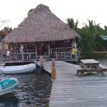 Yoli's Over Da Water Bar