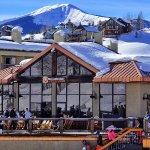 Foto de Butte 66 BBQ Roadhouse