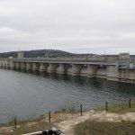 Dewey Short Dam