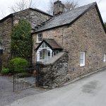 Cottage at Dolwyddelan