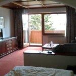 Foto de Hochland Hotel Residenz